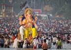 Les 4 festivals à ne pas manquer en Septembre en Inde
